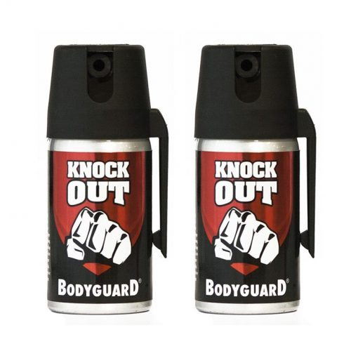 knock out v.2 x2